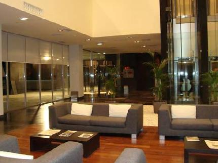 Santos Diagonal Plaza - Laterooms