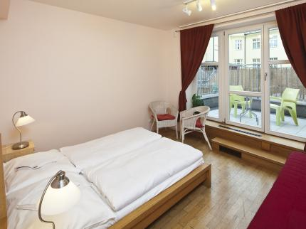 Capital Apartments - Wenceslas Square - Laterooms