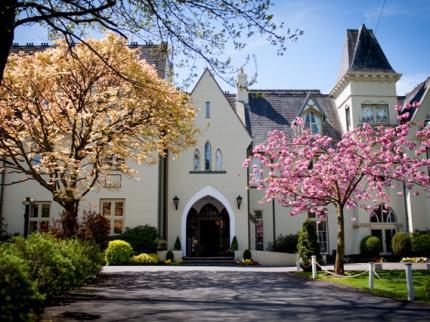 Glen-Yr-Afon Hotel - Laterooms