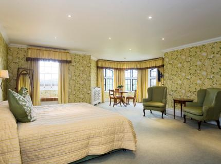 Elvetham Hotel - Laterooms