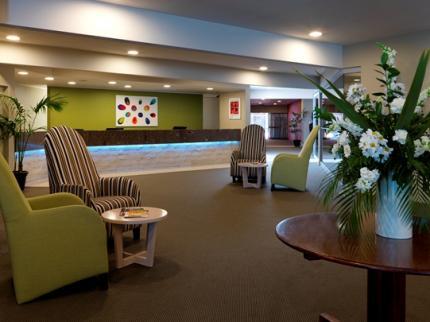 Sudima Hotel Lake Rotorua - Laterooms