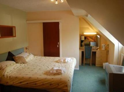 Redhouse Hotel - Laterooms