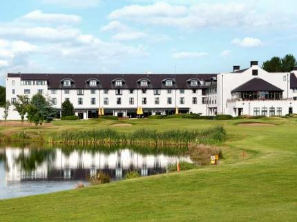 Hilton Belfast Templepatrick Golf & Country Club - Laterooms