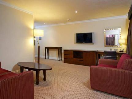 Hilton Avisford Park, Arundel - Laterooms
