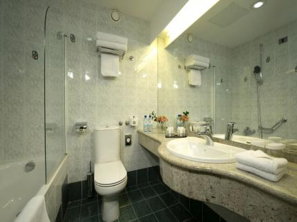 Best Western Premier Hotel Slon - Laterooms