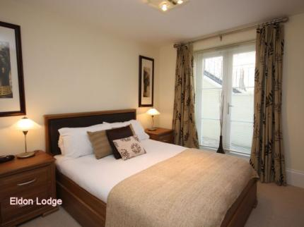 Berkshire Rooms @ Reading Apartments - Laterooms
