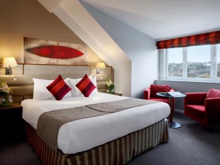 Radisson BLU Hotel Durham - Laterooms