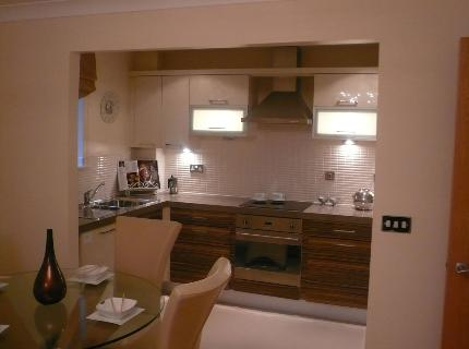 Luxury Apartments Middlesbrough - Laterooms