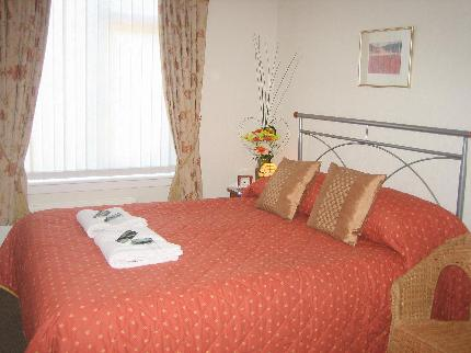 Ardbrae House B&B; - Laterooms