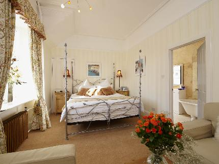 Trafford Bank Guest House - Laterooms
