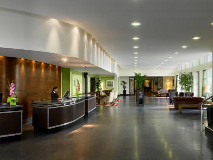 Radisson BLU Hotel & Spa Cork - Laterooms