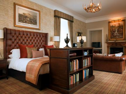 Meldrum House Hotel - Laterooms