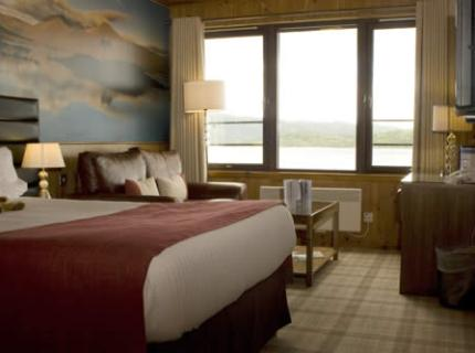 The Lodge On Loch Lomond - Laterooms