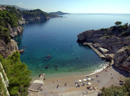 Bellevue Dubrovnik - Laterooms