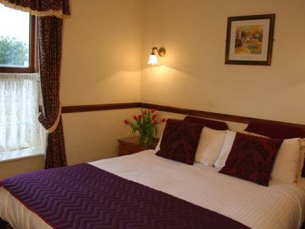 Telstar Guest House - Laterooms