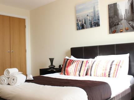 Cotels Serviced Apartments – Vizion - Laterooms
