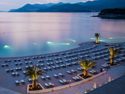 Valamar Dubrovnik President Hotel - Laterooms