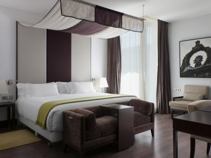 NH Collection Santiago - Laterooms