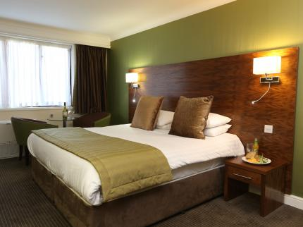 Quality Hotel Boldon - Laterooms