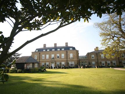 Orsett Hall Hotel and Conference Centre - Laterooms