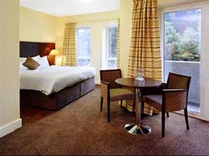 Wilton Hotel - Laterooms