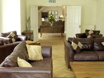 Bignell Park Hotel - Laterooms