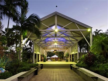 Mercure Townsville - Laterooms