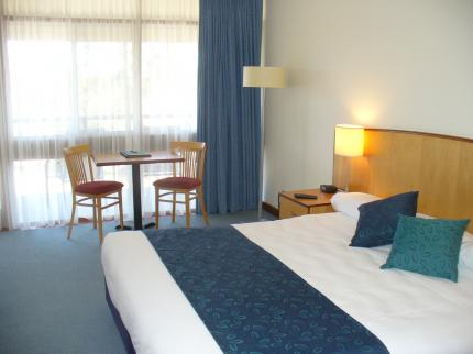 Kangaroo Island Lodge - Laterooms