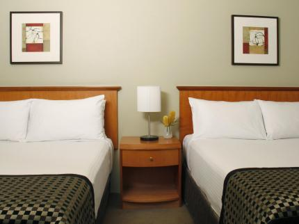Rydges Camperdown - Laterooms