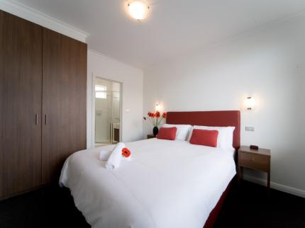 Easystay Apartments Raglan Street - Laterooms