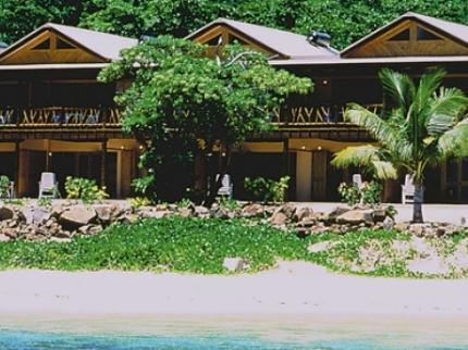 Mana Island Resort & Spa - Laterooms