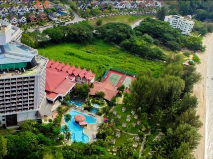Bayview Beach Resort - Laterooms