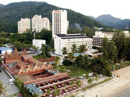 Holiday Inn Resort Penang - Laterooms