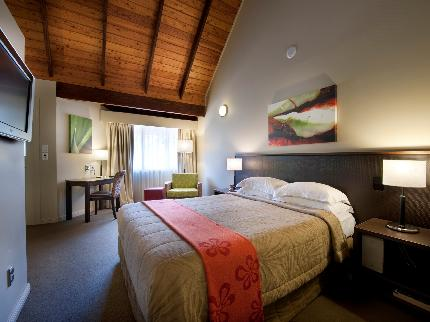 Scenic Hotel Bay of Islands - Laterooms