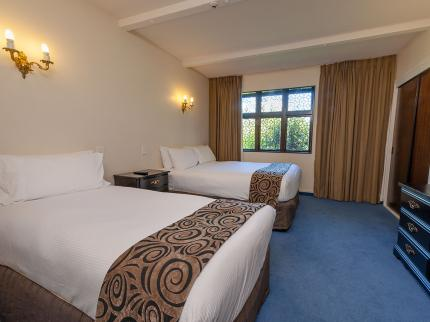 Heartland Hotel Cotswold - Laterooms