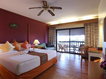 Vogue Resort & Spa Ao Nang - Laterooms