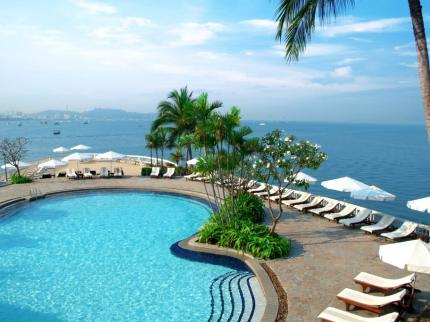 Dusit Thani Pattaya - Laterooms