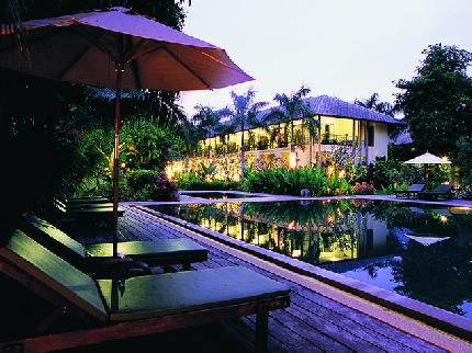 Royal River Kwai Resort & Spa - Laterooms