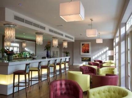 Bannatyne Spa Hotel - Hastings - Laterooms