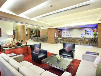 Grand Sukhumvit Hotel Bangkok - Laterooms