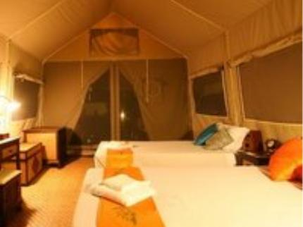 Hintok River Camp - Laterooms