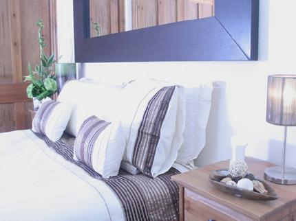 The Orchard Barn Luxury Guest House Hotel - Laterooms