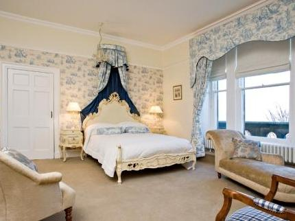 Castle House B&B; - Laterooms