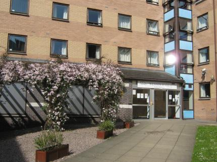 Weston Hall - Halls of Residence - Laterooms