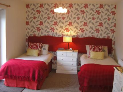 Ingleside House Bed and Breakfast - Laterooms