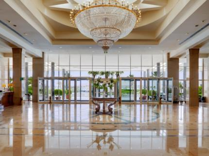 Maritim Jolie Ville Golf & Resort - Laterooms