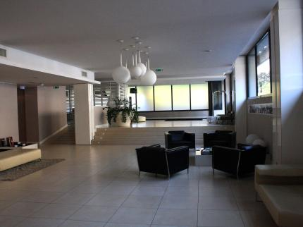 Idea Hotel Milano Watttredici - Laterooms