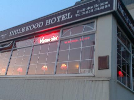 The Inglewood Sea Front Hotel - Laterooms