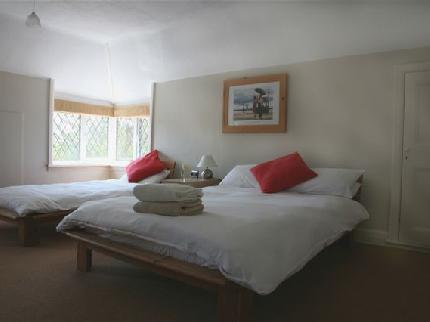 Aldwick Lodge - Laterooms