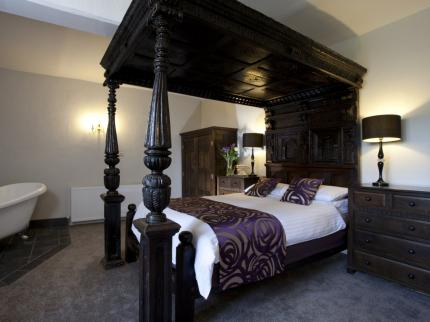 Boringdon Hall Hotel - Laterooms